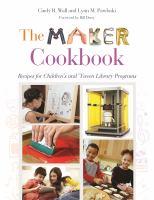 The Maker Cookbook