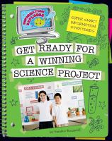 Get Ready for A Winning Science Project