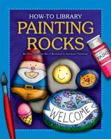 Painting Rocks