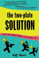 The Two-plate Solution