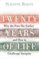 Twenty Years of Life