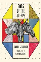 Gods of the Steppe