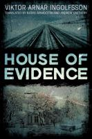 House of Evidence