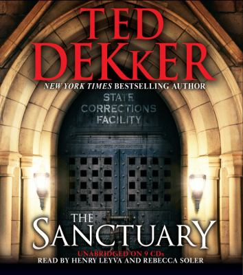 Cover image for The Sanctuary
