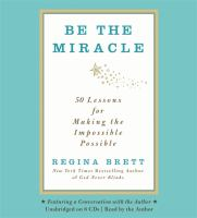 Image: Be the Miracle