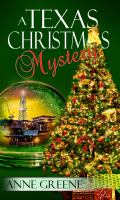A Texas Christmas Mystery