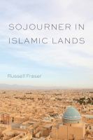 Sojourner in Islamic Lands