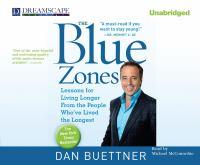 The Blue Zones