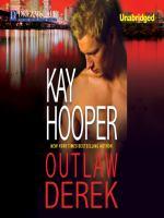 Outlaw Derek