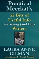 Practical Meerkat's 52 Bits of Useful Info for Young (and Old) Writers
