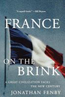 France on the Brink
