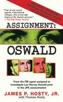 Assignment Oswald
