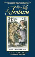 The Complete Fables of La Fontaine
