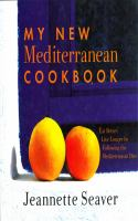 My New Mediterranean Cookbook