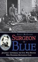 Surgeon in Blue