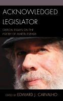 Acknowledged Legislator