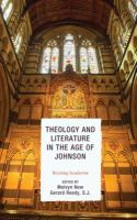 Theology and Literature in the Age of Johnson