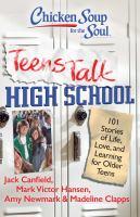 Teens Talk High School