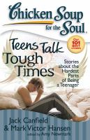 Teens Talk Tough Times