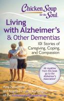 Chicken Soup for the Soul Living With Alzheimer's & Other Dementias