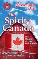 The Spirit of Canada