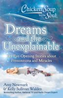 Dreams and the Unexplained