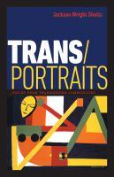 Trans/portraits
