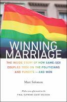 Winning Marriage