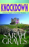 Knockdown [large Print]