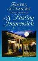 A Lasting Impression