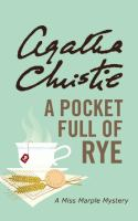 A Pocket Full of Rye