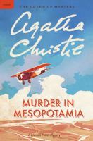 Murder in Mesopotamia