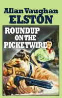 Roundup on the Picketwire