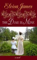 The Duke Is Mine