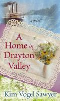 A Home in Drayton Valley
