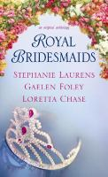 Royal bridesmaids : an original anthology