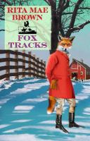 Fox tracks : [a novel]