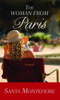 The Woman From Paris