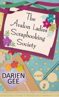 The Avalon Ladies Scrapbooking Society