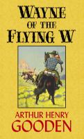Wayne of the Flying W