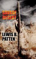 Savage Desert