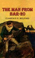 The Man From Bar-20