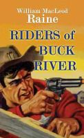 Riders of Buck River