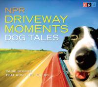 NPR Driveway Moments