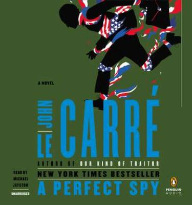 Cover image for A Perfect Spy