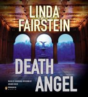 Death Angel(Unabridged,CDs)