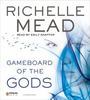 Gameboard of the Gods(Unabridged,CDs)