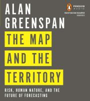 The map and the territory [risk, human nature, and the future of forecasting]