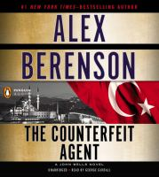 The Counterfeit Agent