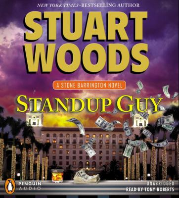 Cover image for Standup Guy